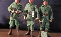G.I. JOE Hasbro Vintage 12″
