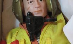 "G.I. JOE Hasbro Vintage 12"""