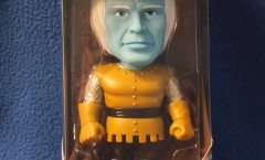 Star Trek andorian wacky wobbler bobble-head