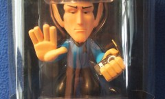 Star Trek Quogs Spock vinyl figure