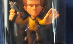 Star Trek Quogs Captain Kirk Vinyl Figure