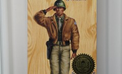 G.I. JOE Army General