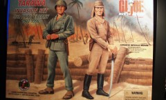 G.I. JOE Tarawa Invasion Set