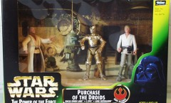 Star Wars Purchase of the Droids