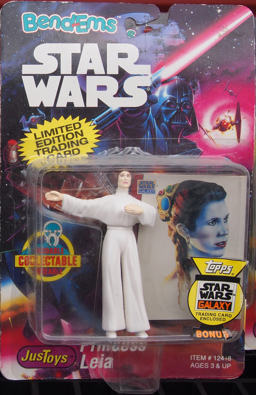 Star Wars Princess Leia
